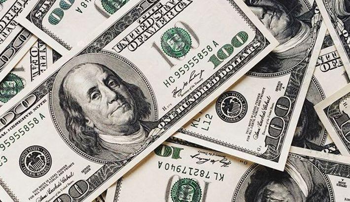 Yıl 2009. Ali Babacan döneminde Dolar 1.49 Tl. Yıl 2020. Maliye Bakanı Albayrak Dolar 7.27TL