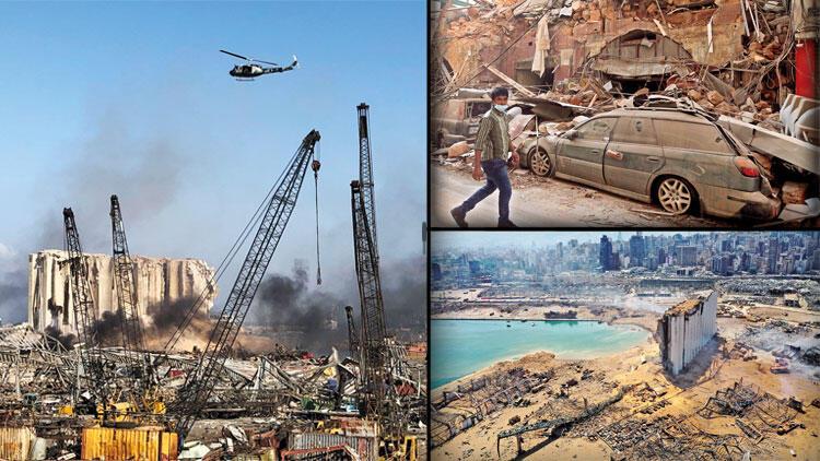Beyrut patlamalarından Hizbullah sorumludur. Peki Hizbullah'ı kim finanse ediyor? Katar mı?