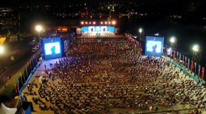 Seçim propagandası vatandaşların sağlığından daha mı önemli? AKP 'ye sorun
