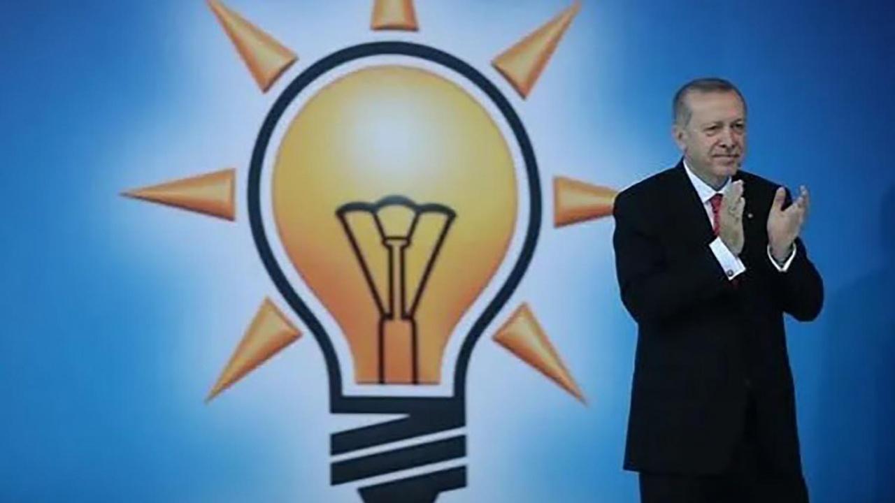 İzmir'de çok sayıda kişi haberi olmadan AKP'ye üye yapıldı