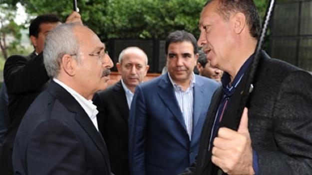 Kılıçdaroğlu: ' AK Parti diye bir parti yok. Erdoğan var'