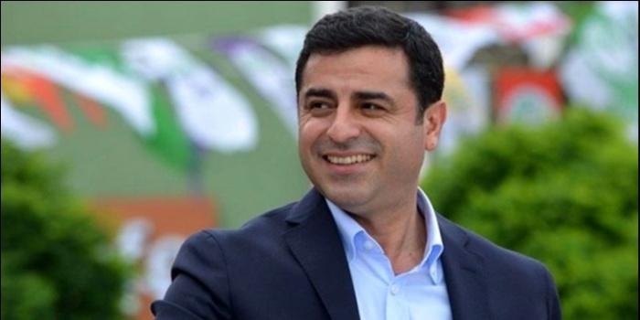Selahattin Demirtaş için yeni iddianame: 3 yıla kadar hapsi