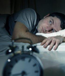 Gece iyi bir uyku için