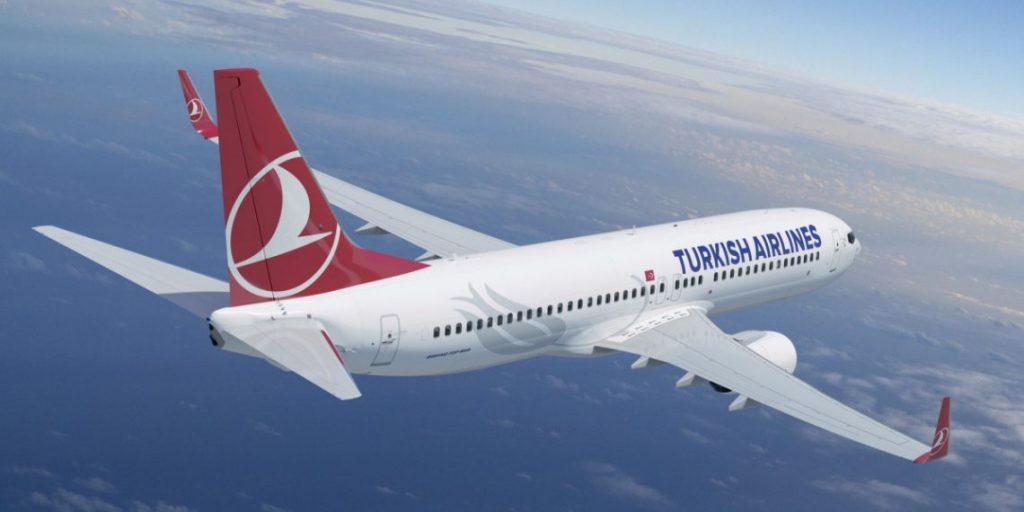 Tamim, Türk Hava Yolları'na acil destek veriyor