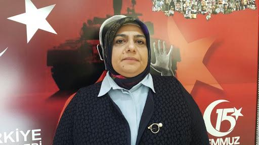AKP başkanı işyerinde patronunun banka kartına el koydu