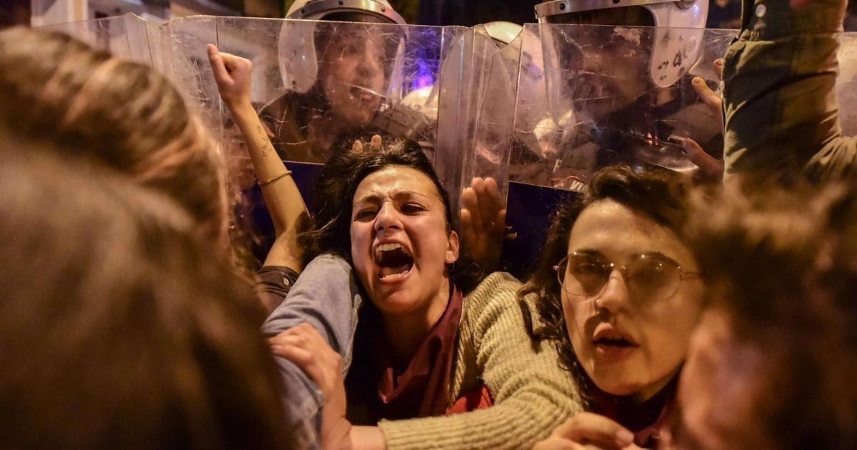 Türkiye'de Kadına Yönelik Şiddetin Göstergeleri