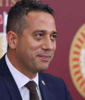 CHP Milletvekili Ali Mahir torba yasayı istemiyor