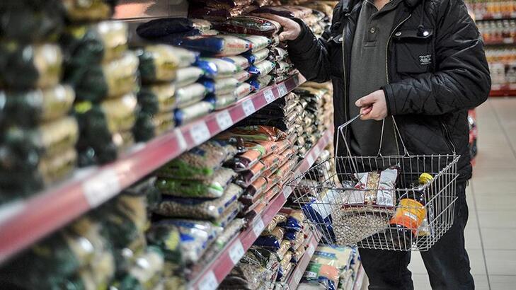 Enflasyon oranındaki artış rakamlarla açıklandı