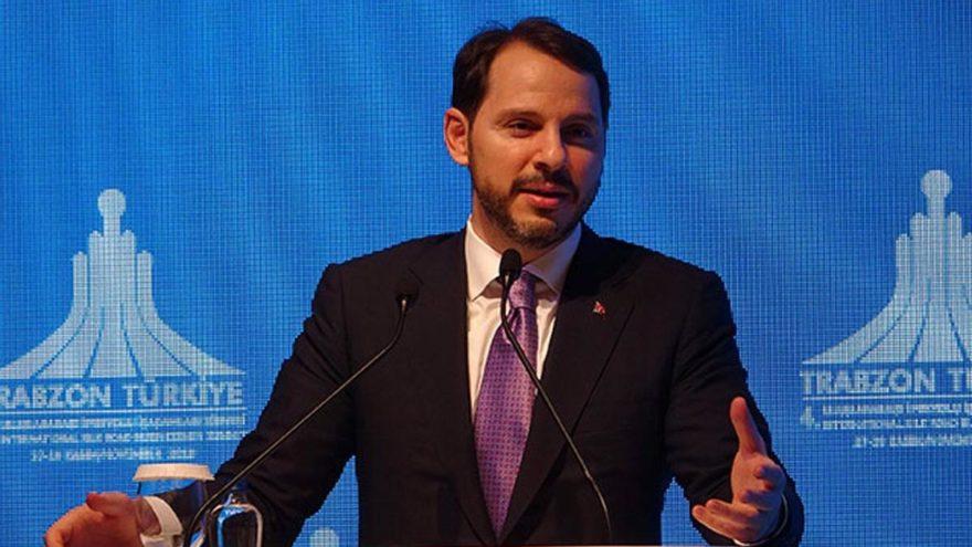 Berat Albayrak'ın istifasının sırları ve tepkileri
