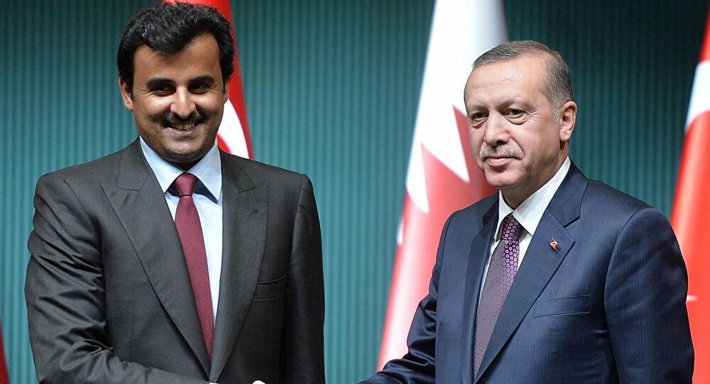 Katar ve Türkiye, Avrupa'da aşırılık yanlısı ideolojileri yaydı