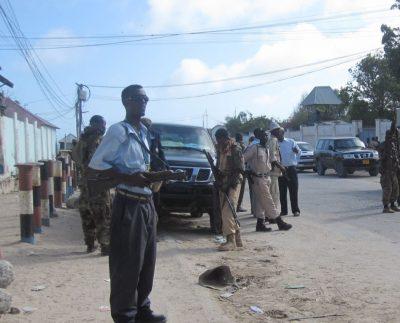 Somali muhalefeti Türkiye'yi silah göndermemeye çağırıyor