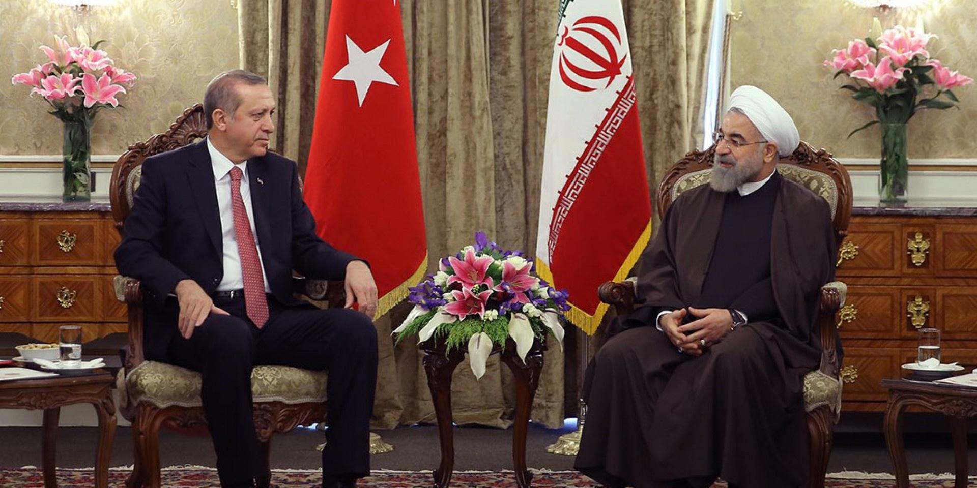 İran ile Türkiye arasında ekonomik nitelikte yeni bir kriz