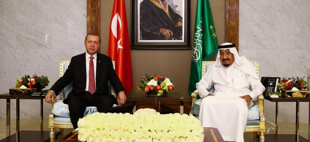 Katar'ın Suudi Arabistan ile uzlaşmasının Türkiye ile ilişkilere etkisi