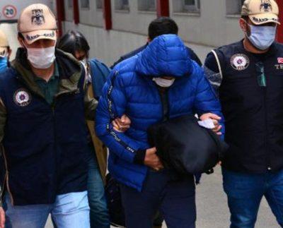 Bu olay, Turgi ve Naji d. Sharifi Zindashti, Gohar F.'in yeğeni Bakhtiar Türkiye, kendisine karşı casusluk faaliyetleri yürütmeye kararlı olan ekipte hala aktif bir liderlik rolü oynuyor. Bu kapsamda 27 Kasım'da İstanbul'un 4 ilçesinde 13 şüphelinin yakalanması için eş zamanlı operasyon düzenlendi.Önemli bir süreçten bahsediyoruz. İran'da yurt dışında yaşayan muhalif isimler sürekli kaçırılıp İran'a götürülüyor. Orada İran'da da idam edildi. İran muhalefete yönelik adam kaçırmaya devam ederken, Askeri İstihbarat Teşkilatı önemli bir operasyon gerçekleştirdi. Geçtiğimiz günlerde Türkiye'den kaçırıldığı iddialarına dayanarak İsveç'te yaşayan Shaaban Habib, şimdi de Massachusetts Teknoloji Enstitüsü'ne taşındı. Türkiye'deki İran istihbarat ağı ve bu kişilerle bağlantılı kişiler tarafından yaptığımız araştırmalara göre Zindaş'ın kaçırılıp İran'a nakledildiği ortaya çıktı. Ve bu kapsamda 11 kişinin gözaltına alınmasına karar verildi.