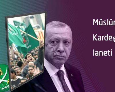 Müslüman Kardeşler Türkiye'de güç kazandı