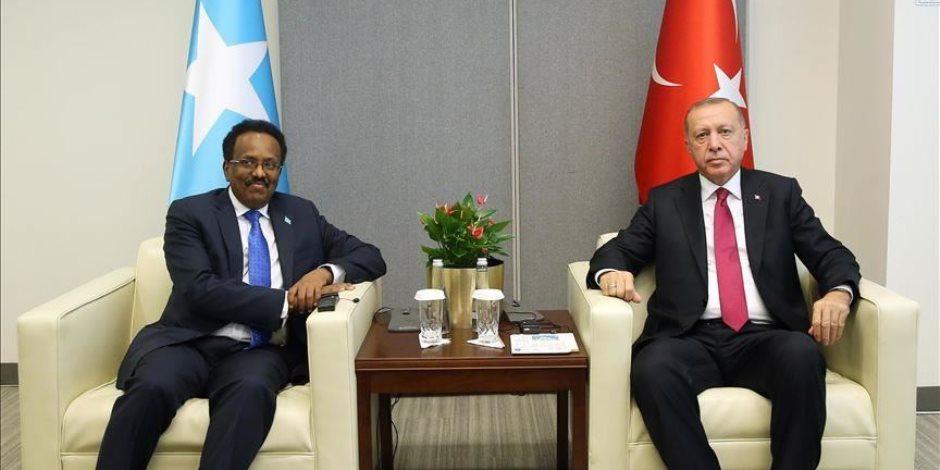 Somali'deki Türk varlığı