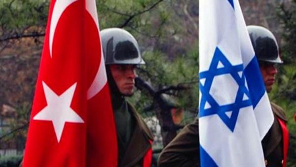 Türkiye resmi olarak açıklıyor: İsrail'den silah satın almak ve onunla ilişkimizi tam anlamıyla yeniden kurmak istiyoruz.
