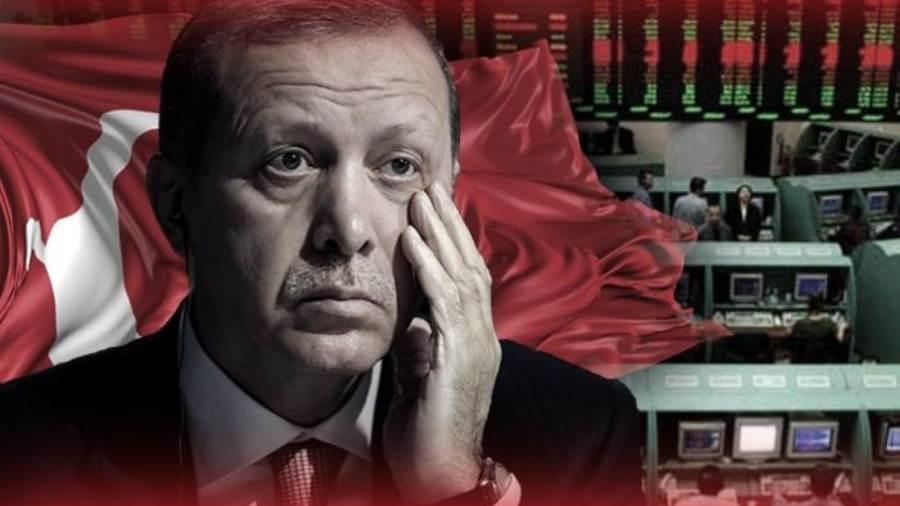 Türkiye'de her 10 kişiden 7'si borçlu