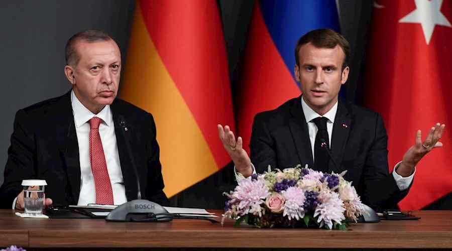 Erdoğan Avrupa ile sükunet arıyor