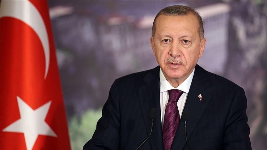 Erdoğan'ın partisine 4 yeni istifa