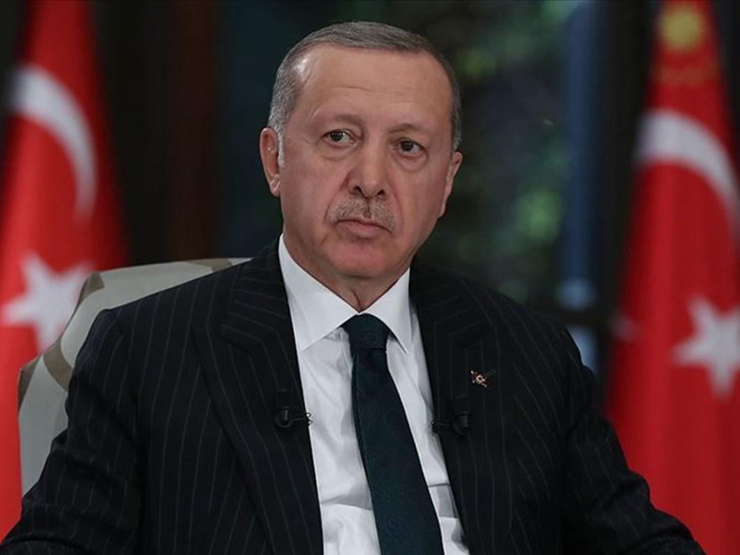 Türk toplumu Erdoğan'ın kadına yönelik konuşmasına kızdı