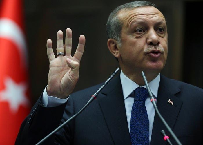 Erdoğan'ın partisine bir Türk milletvekili cevap veriyor: dördüncü bir slogan, bir Nazi mirası