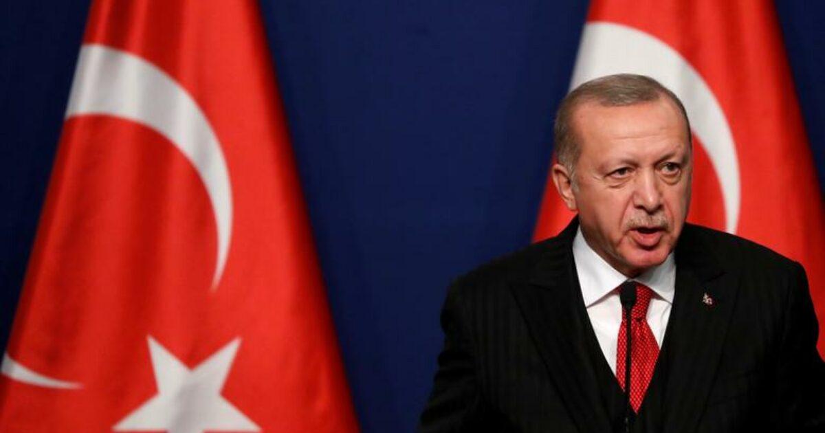 Türk hükümetinin korsanlarla Türk gemisini ele geçirmek için önceden yaptığı düzenleme