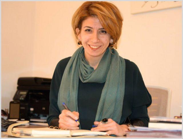 ABD tarafından cezalandırılan Gülnihal Yegane Akşit Türkiye'de serbestçe faaliyet gösteriyor