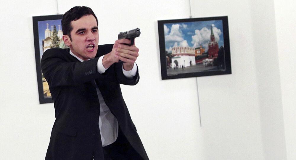 Türk hükümeti Rus büyükelçisine suikast düzenlemek için rüşvet ödüyor