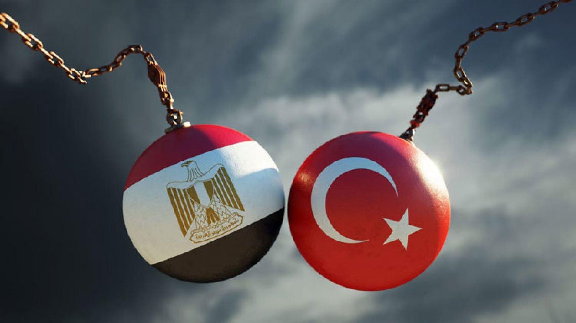 Türkiye'nin Mısır'la kur yapmasının arkasında ne var?