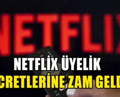 Netflix neden zam yaırıyor ?