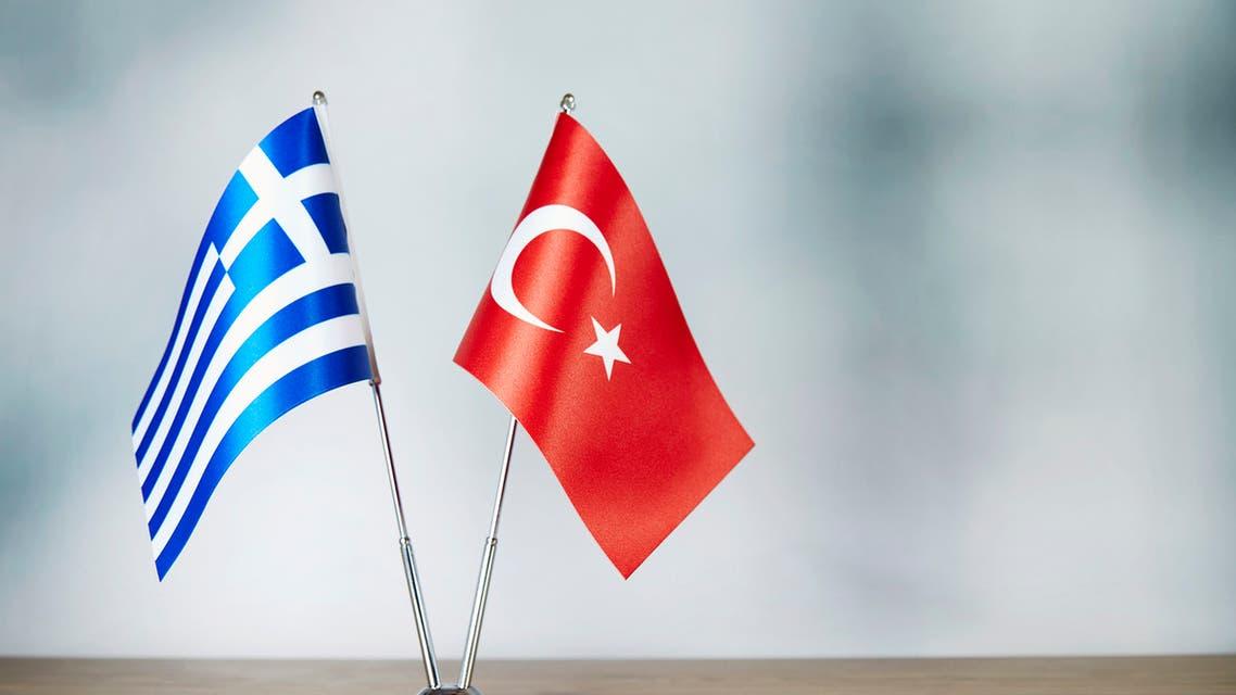 Türkiye ile Yunanistan Bakanı arasında şiddetli bir tartışma