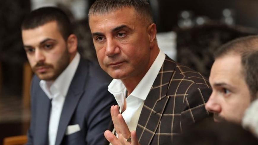 Türkiye İçişleri Bakanı'nın oğlu uyuşturucu kaçakçılığına karıştı