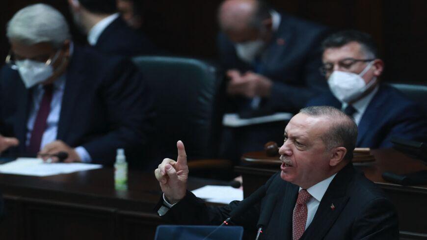 Çatışma Türkiye'nin bölgedeki önemsizliğini ortaya koyuyor