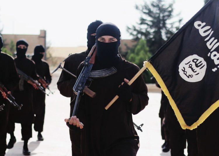 DAİŞ militanlarının serbest bırakılması