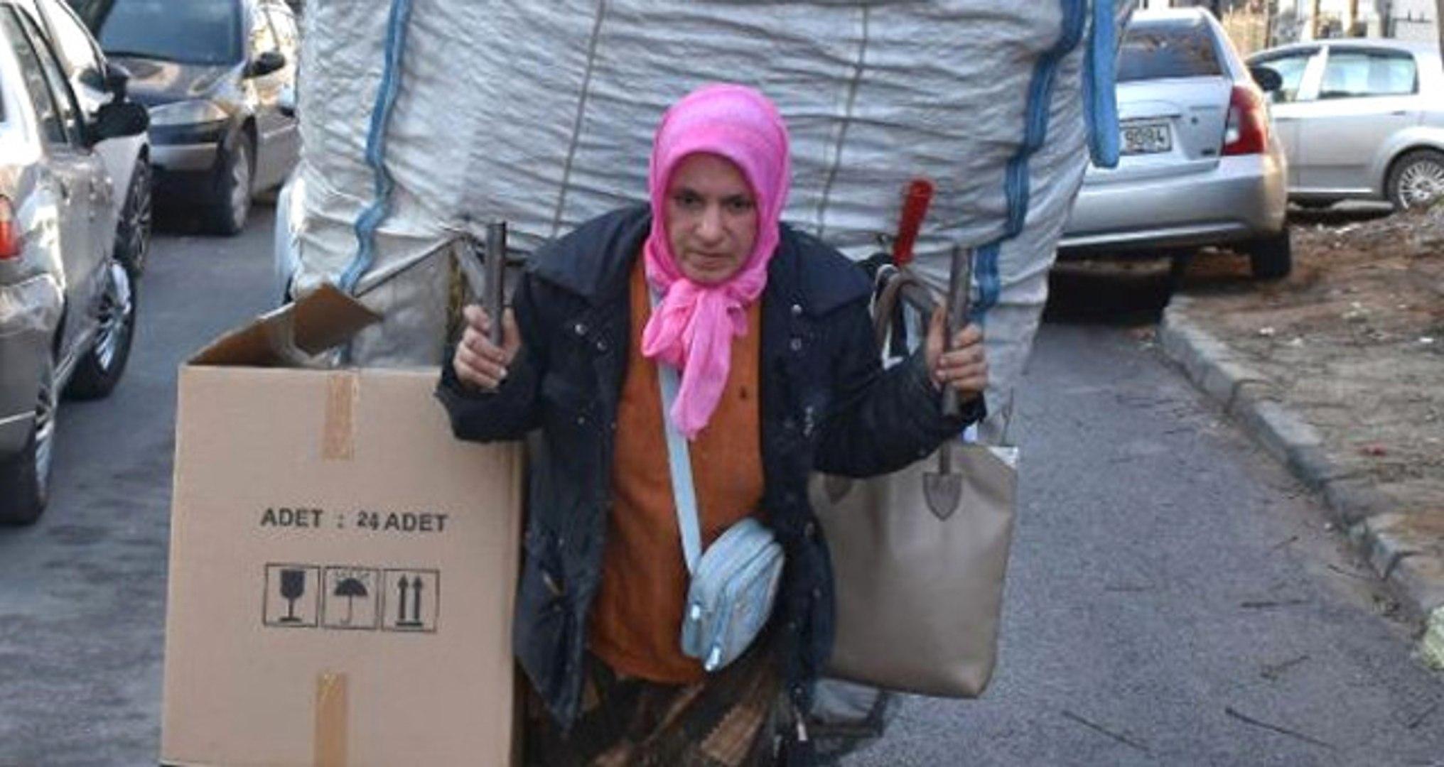 İstanbul eyaletlerinde 1,2 milyon aile yardım istiyor