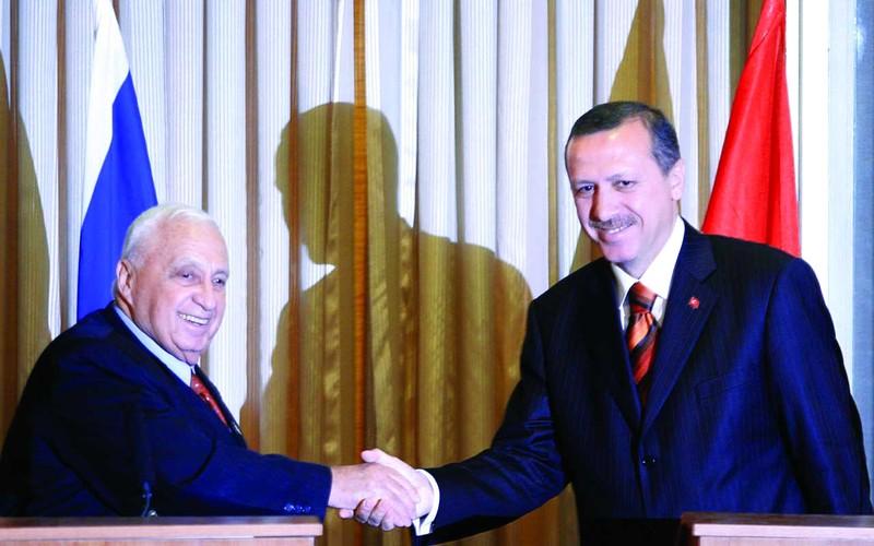 Erdoğan'ın Filistin ile ilgili duygusal konuşmalarının arkasında ne var?