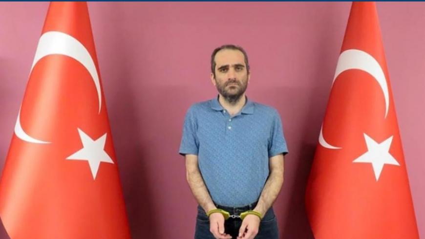 Türk istihbaratı Kenya'dan Fethullah Gülen'in yeğenini kaçırdı