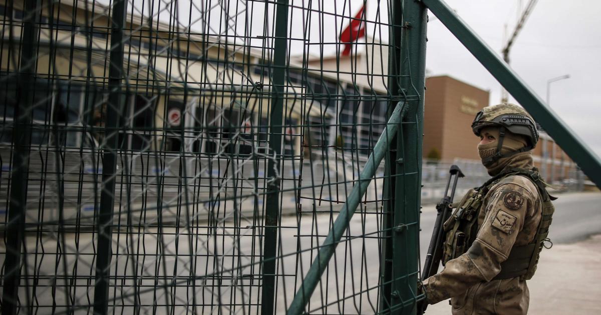 Sadece 4 ayda 276'dan fazla mahkum hakkı ihlali