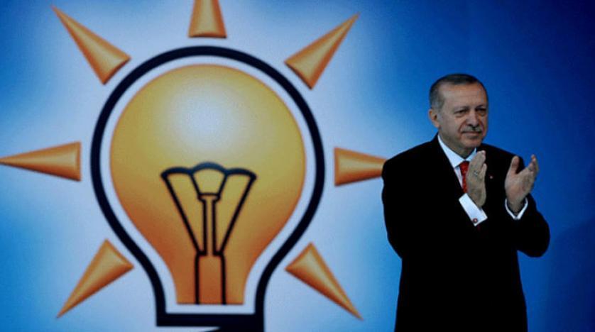 Erdoğan partisinden istifalar dalgasıyla karşı karşıya kalabilir