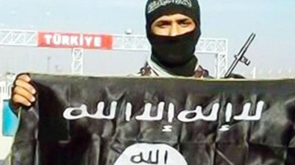 Türkiye'den terör örgütü IŞİD'e destek