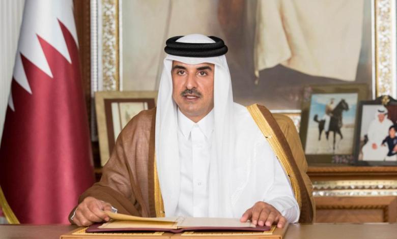 Katar Emiri Tamim bin Hamad Al Thani, Başsavcıyı görevden aldı