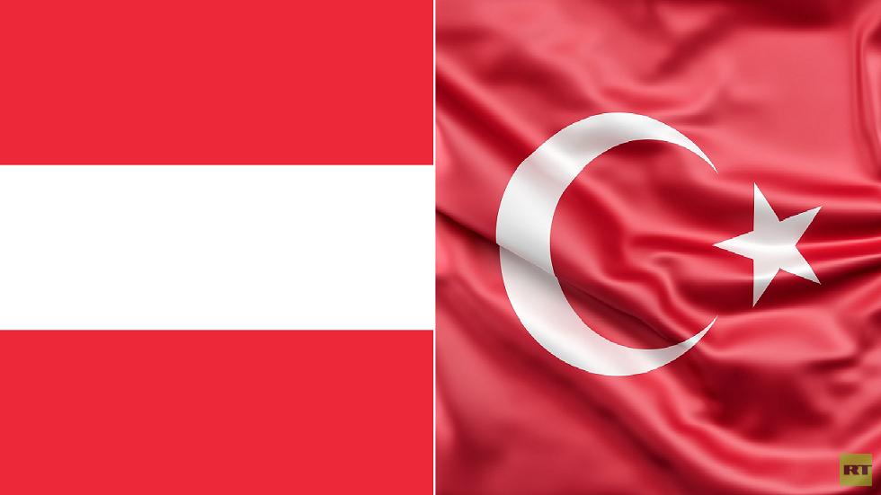 Avusturya, Türkiye'nin Avrupa askeri projesine katılımını reddetti