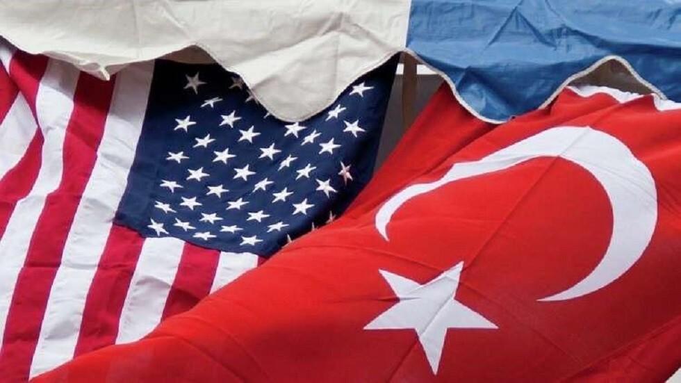 Biden, Türkiye'ye yönelik yaptırımları sürdürme taahhüdünde bulundu