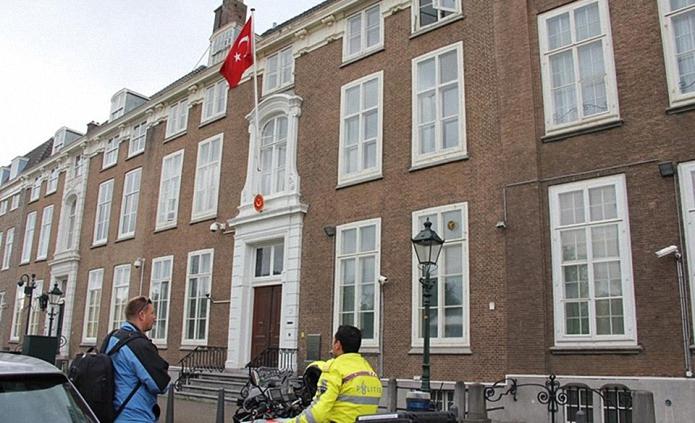 Hollanda'da yenilenen bir Türk hikayesi