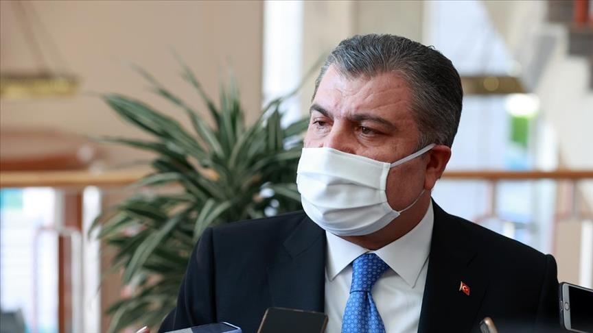 Türkiye'de Delta varyantı ile enfeksiyon sayısı arttı