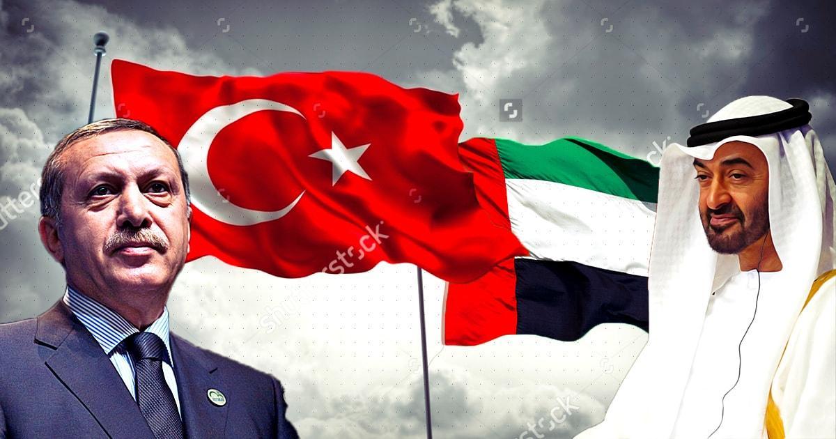 Türkiye'de çok sayıda BAE'ye ait yatırımı vardır
