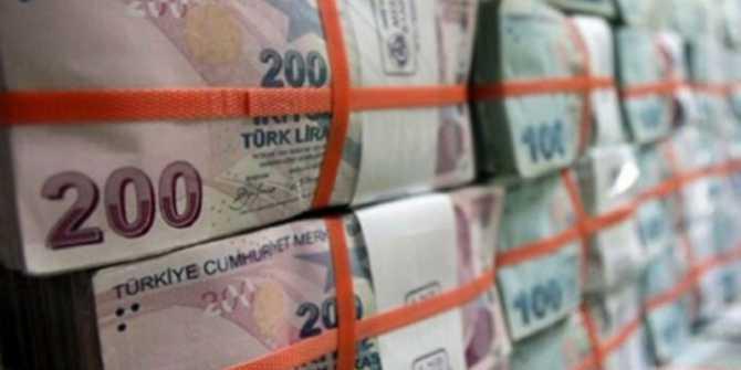 Özel sektörün dış borcu 174 milyar dolara ulaştı
