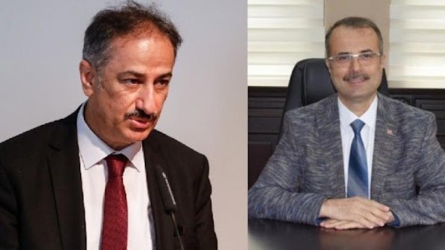 Erdoğan, Boğaziçi Üniversitesi'ne iki yeni rektör atadı