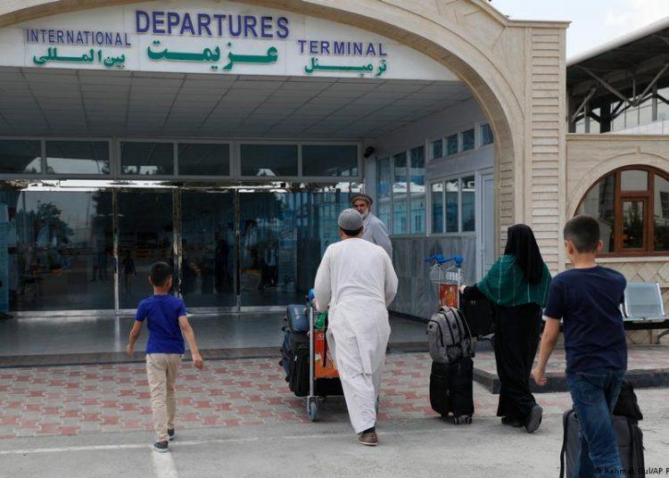 Türkiye ve Katar, Kabil Havalimanı'nı işletmek için Taliban ile görüşüyor